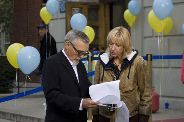 The Last Film Festival: Dennis Hopper's last film