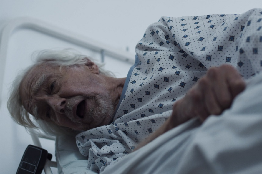 Dignity in Dying has pulled its assisted-dying campaign film