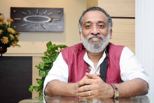 Dilip Cherian, co-founder and consulting partner, Perfect Relations