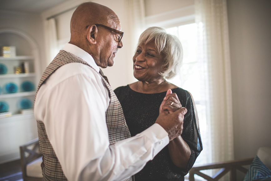 The Disrupt Aging Collection, a partnership between AARP and Getty Images, aims to replace stereotypical photos of people 50 and older with ones more authentic and true.