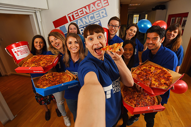 Domino's wants all staff to take ownership over reputation, sustainability and communication