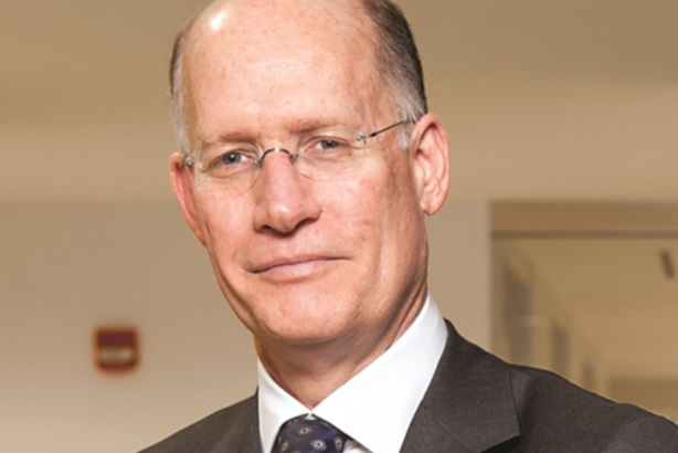 Donald Baer, global CEO and chairman, Burson-Marsteller