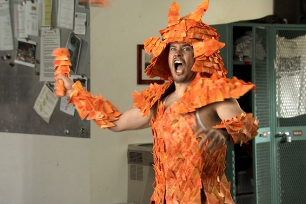 Doritos' Crash the Super Bowl contest brings the brand's purpose to life.
