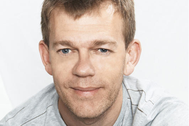 Oliver Dove: Good Relations' executive creative director