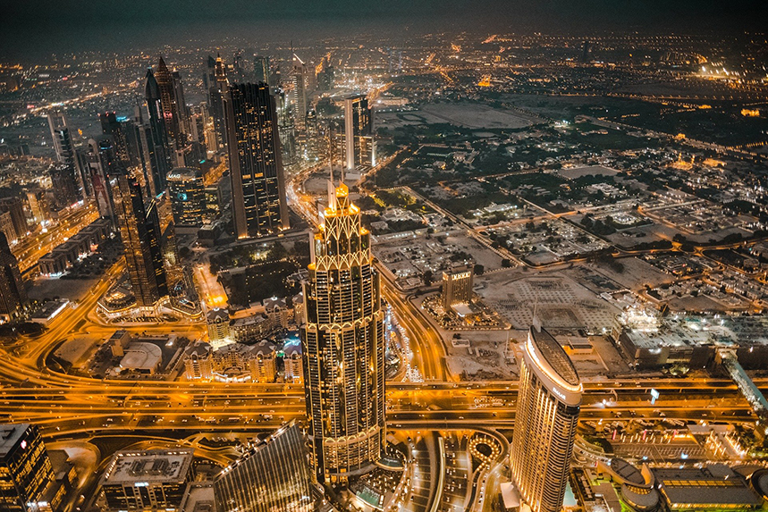A new PR consultancy has launched in Dubai