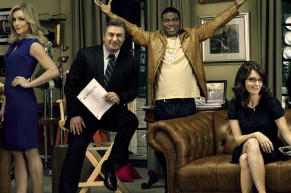 Comedy Central hit series: 30 Rock
