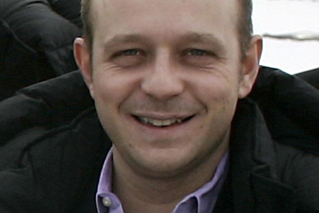 Steve Hilton: going on sabbatical (PA)