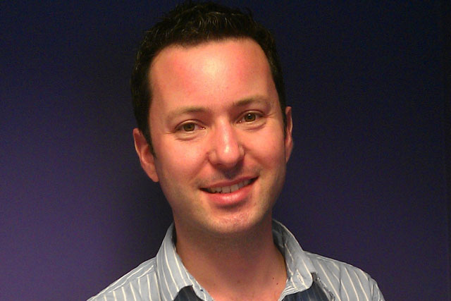 Robert Anderson: moves from Weber Shandwick to Good Relations