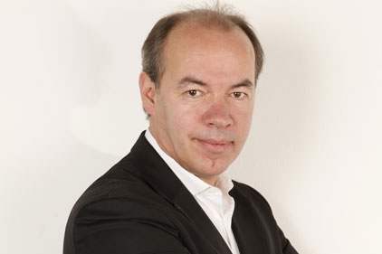 Appointment: Christophe Ginisty joins Edelman as deputy MD, European technology