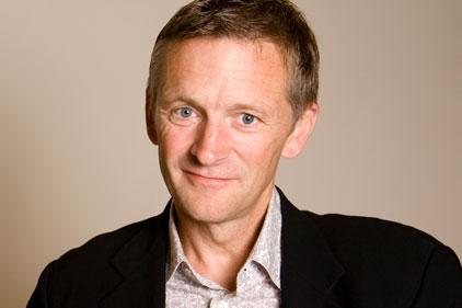 Tim Dyson: CEO, Next Fifteen Communications