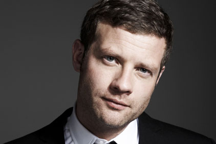 Dermot O'Leary: to host National Television Awards