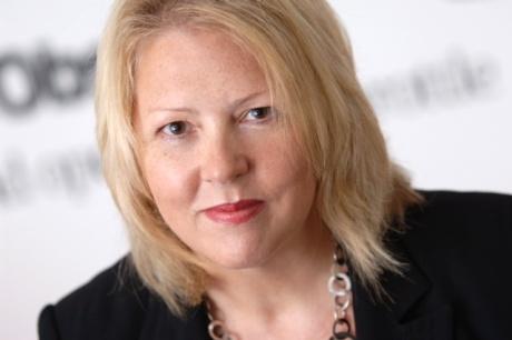 Christine Jewell
