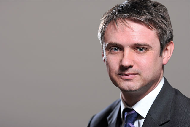 John Woodcock: Government not invited to the party