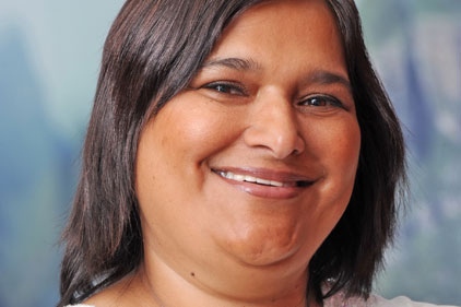 SAT's chief marketing officer: Roshene Singh