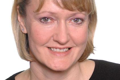 Acting director general: Ann Mealor