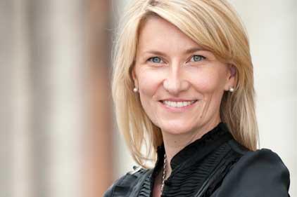 CIPR CEO: Jane Wilson