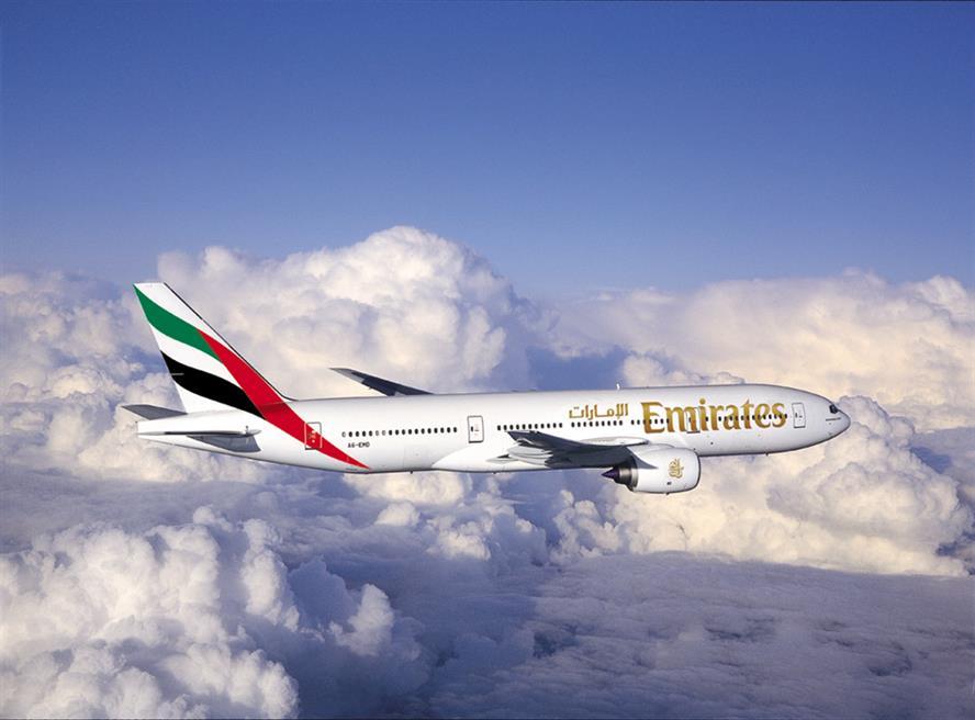 Emirates has brought in Fleishman Hillard