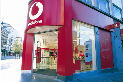 Vodafone: Ditched Paratus in favour of three agencies