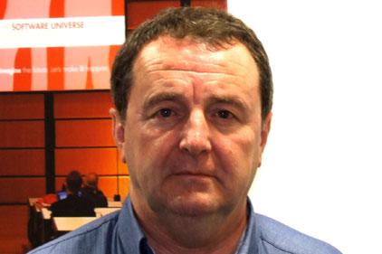 Steve Morgan: MD of Morgan Allen Moore