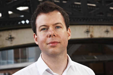 Paul Wheeler: Kellogg's new UK corporate affairs director
