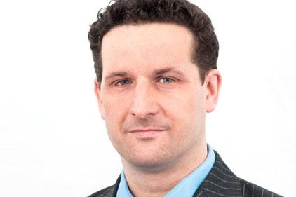 Neil Lindsay: joins Hanover