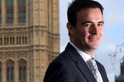Jonny Oates: returns to the Liberal Democrats