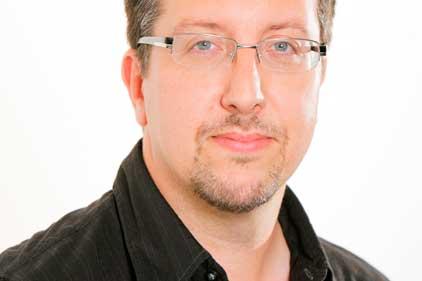 Richard Medley: new role