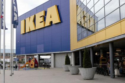 PR agency search: Ikea