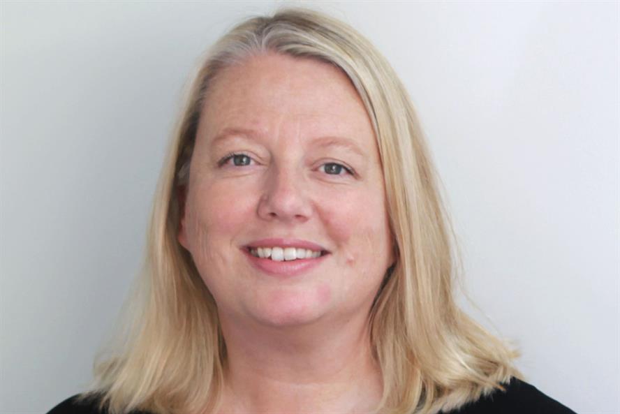 Antonia Betts: pharma firms should embrace social media