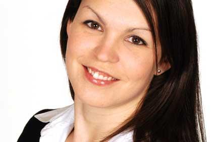 Return from maternity leave: Rachel Vrettos