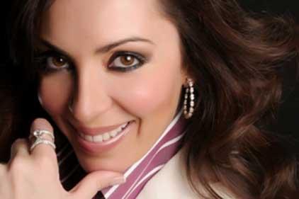 Founder of Global Thinkers: Elizabeth Filippouli