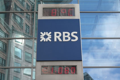 RBS: considering share issue