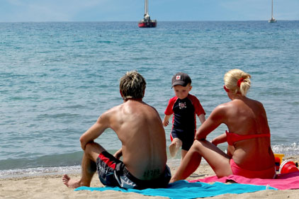 Holidays: FCO warns of the danger