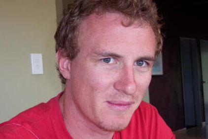 Matthew Gain: joins Weber Shandwick Australia