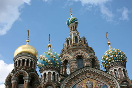 Global focus: College Hill's Russia team will expand