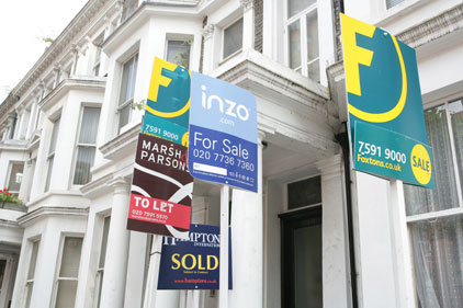 For Sale: Building societies remain reliant on retail diposits to fund lending