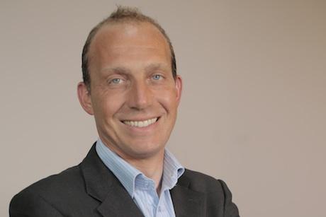 Adam Powell: Ogilvy PR hire