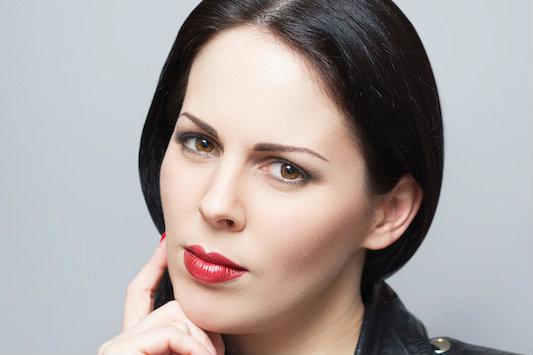 Top speaker: Filmmaker Emma Dark is among those taking part