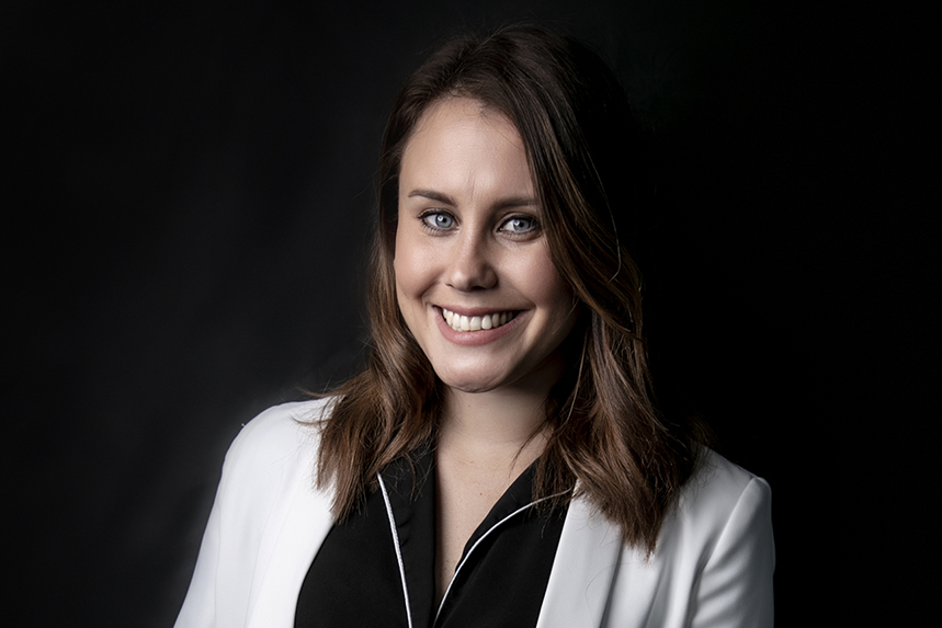 Emma Lilley will co-lead Blue by Beattie.