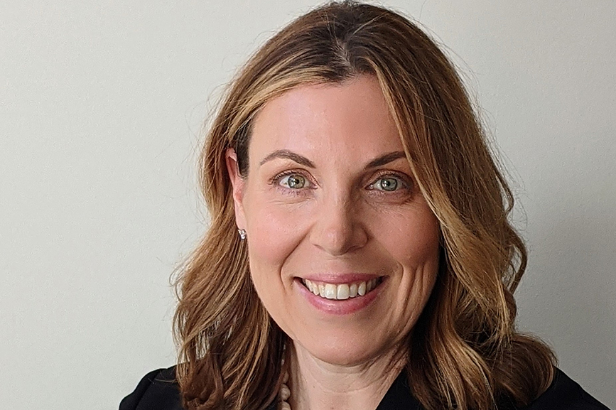SKDK healthcare co-lead Erin Weinstein.