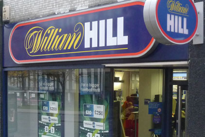 William Hill: taking online opperations offshore