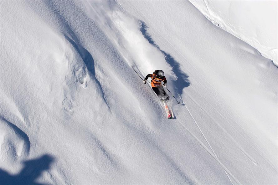 Mountain Leap: bespoke ski events for corporates