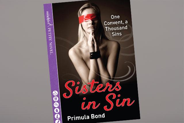 Good read: erotica novel brief for Stunning PR