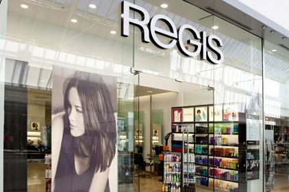 Global hairdressing chain: Regis