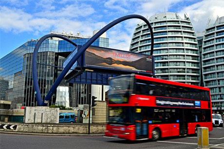 East London: Tech firms will open their doors