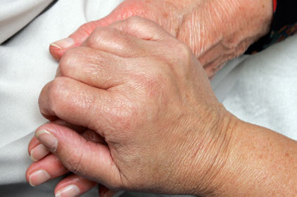 Financial planning: care for the elderly