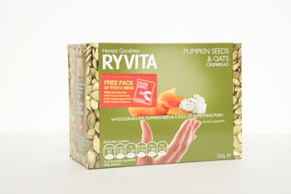 Campaign: Revitalising Ryvita