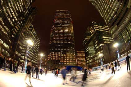 Nightlife: Canary Wharf to attract leisure visitors
