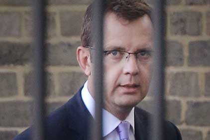 Pressure: Andy Coulson could face probe by police