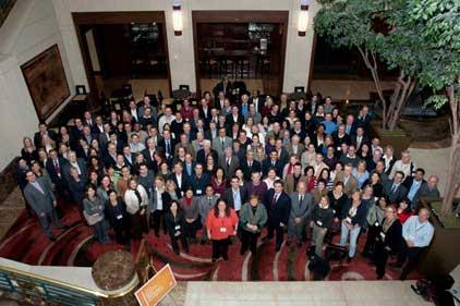 APCO: senior management meeting